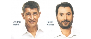 Babiš Kamas